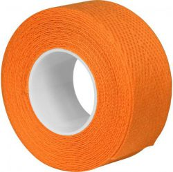 Velox stuurlint Tressostar 90, cotton 2.0x260cm, oranje