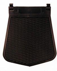 Westphal spatlap, voor Gazelle XXL Impala 21cm, zwart