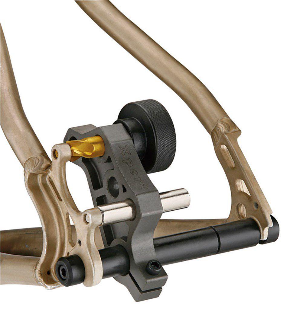 icetoolz remklauwruimer vork frame